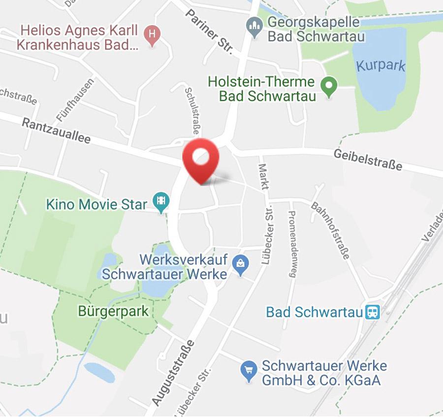 Nuklearmedizin & MRT in Lübeck - nucmedicum Bad Schwartau